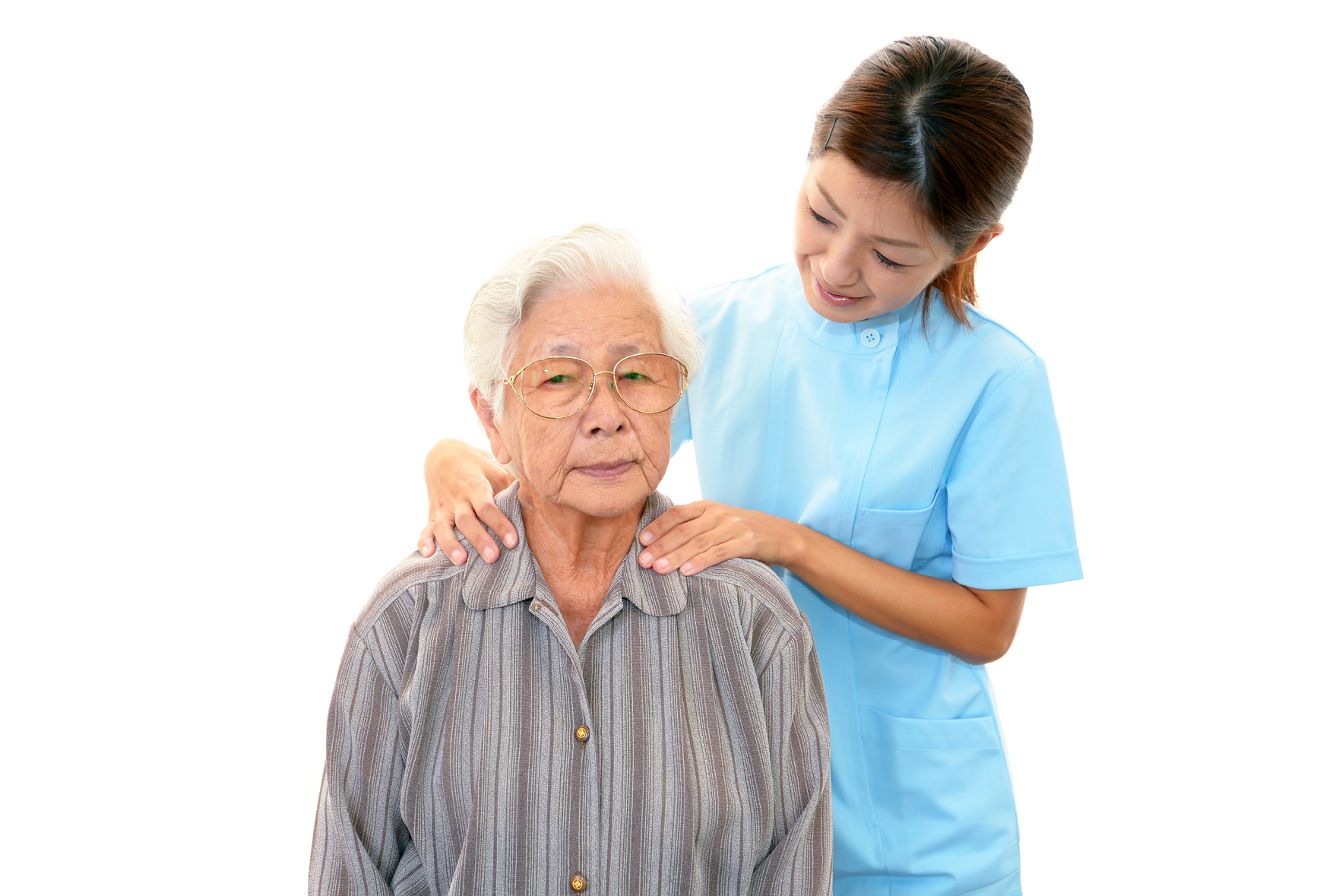 Học Cao đẳng Điều dưỡng để trở thành cánh tay phải của bác sĩ
