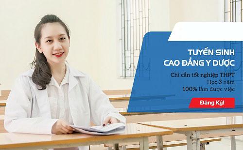 Mô hình đào tạo ngành Dược giúp sinh viên không lo thất nghiệp?