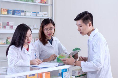 Cao đẳng Dược tại Cao đẳng Y Dược TPHCM