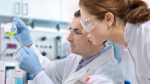 Liên thông Cao đẳng xét nghiệm TPHCM