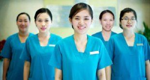 Liên thông Cao đẳng Điều dưỡng TP.HCM trong thời gian bao lâu?