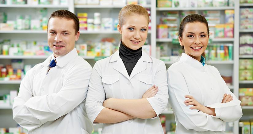 Cần am hiểu kiến thức khoa học nếu Dược sĩ Cao đẳng muốn thành công