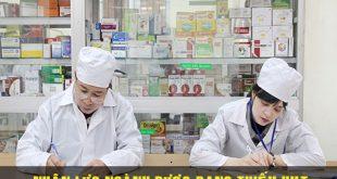 Đào tạo Liên thông Cao đẳng Dược TP.HCM trong bao lâu?