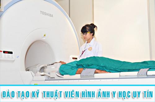 Hồ sơ xét tuyển Kỹ thuật hình ảnh Y học TPHCM gồm những giấy tờ gì?