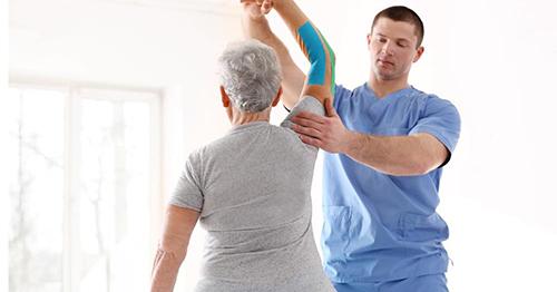Công việc của Kỹ thuật viên Vật lý trị liệu - Phục hồi chức năng