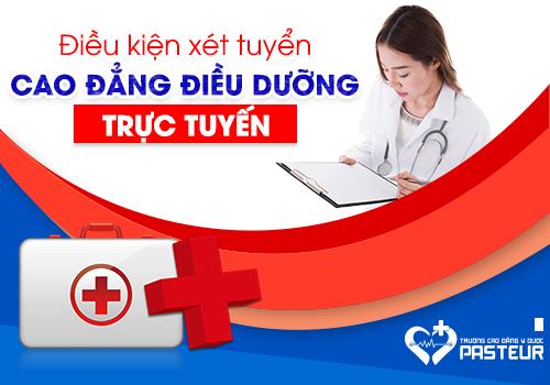 Học phí đào tạo Cao đẳng Điều dưỡng TPHCM năm 2019