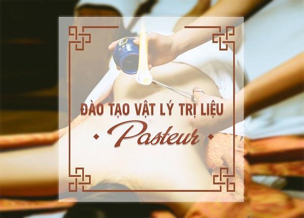 Đào tạo Vật lý trị liệu Pasteur năm 2019