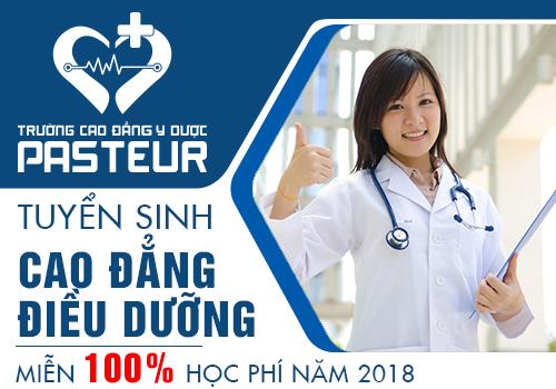 Ngành Điều dưỡng đóng vai trò trong hệ thống Y tế