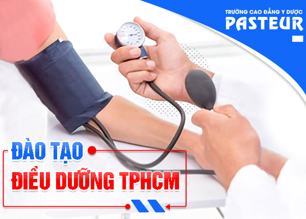 Đào tạo Cao đẳng Điều dưỡng TPHCM chất lượng